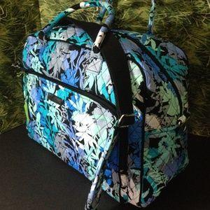 New Vera Bradley Weekender Bag